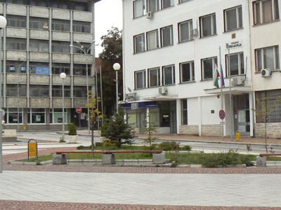 Central Yablanitsa