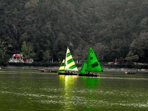 Nainital - Romantic Himalayan Holiday 4 Days Photos