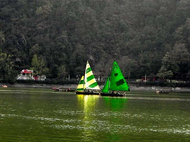 Nainital - Romantic Himalayan Holiday 3 Days