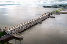 Yacyreta Dam