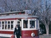 Yakima Electric Railway Museum