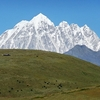 Yala Snow Mountain - Sichuan - China