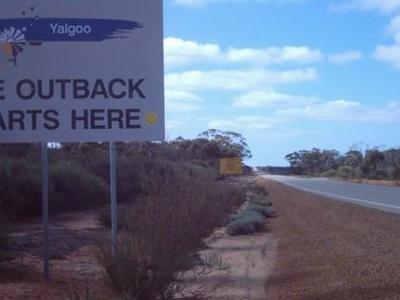 Yalgoo  Shire