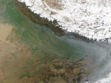 Yamuna & The Indo-Gangetic Plain