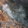 Yangmingshan Taiwan Hot Springs
