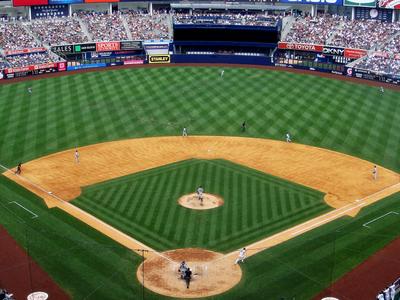 Yankee Stadium Ground