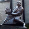 Yaroslav The Wise Monument