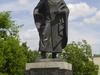 Yaroslaw Wise Statue