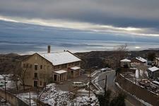 Yavapai Winter View AZ