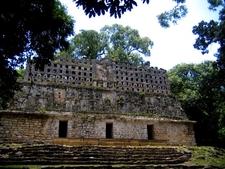 Yaxchilan - Chiapas -Mexico