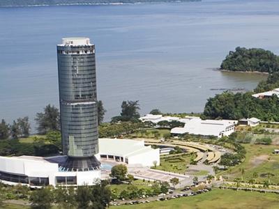 Yayasan Sabah Tower