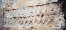 Yazilikaya Gods