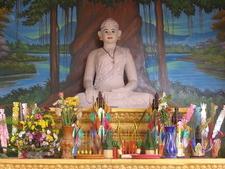 Yeay Mao Sihanoukville