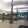 Y E G Departure Area