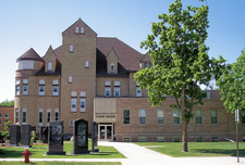 Yellow Medicine County Courthouse