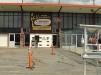 Yellowstone Airport