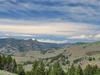 Yellowstone River Picnic Trail - Yellowstone - USA