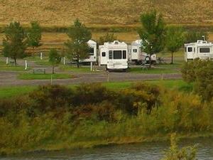 Yellowstone's Edge RV Park
