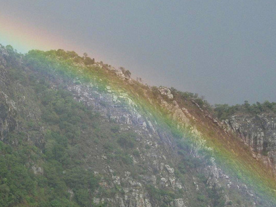 Yercaud Rainbow