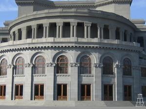 Teatro de la Ópera de Armenia