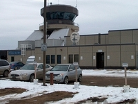Fort McMurray Airport