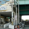 Yodogawa Station East Entrance