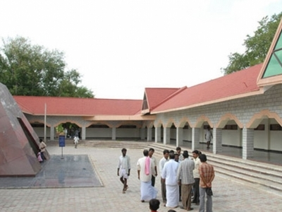 Yogi Vemana Samadhi