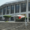 Yokohama Cultural Gymnasium