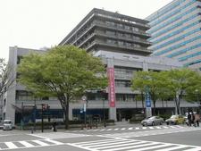 Yokohama Silk Center