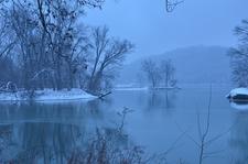 York County PA - Susquehanna River