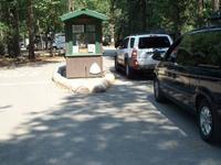 Yosemite North Pines Campground