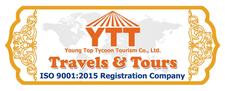 Ytt Tourism Logo