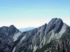 Yushan From The North Peak