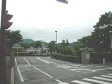 Yoshida Campus