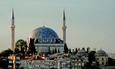 Yavuz Selim Mosque