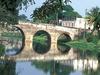 Yayabo Bridge Over The Yayabo River Som Suger