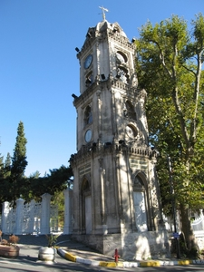 Yildiz Clock Tower