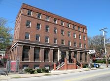 Centre Avenue YMCA Building