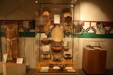 Yosemite Museum Display