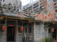 Yueh Ching Hai Temple