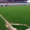 Yuen Long Stadium Patchand Platform