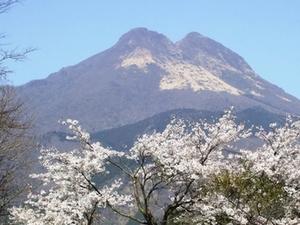 Monte Yufu