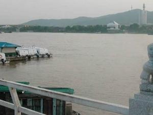 Yuelu Mountain