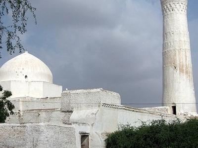Zabid Mosque