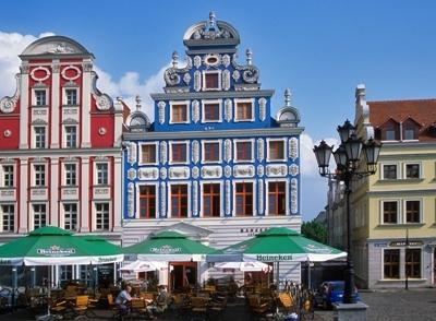 Zachodniopomorskie-Poland