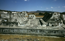Zaculeu Ballcourt Two - Huehuetenango Department - Guatemala