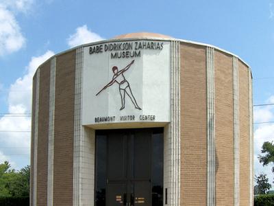 Zaharias Museum