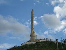 Zaisanmemorial U Bmongolia