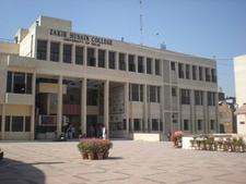 Zakir Husain College