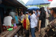 Zamboanga City Scene